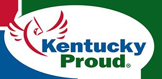 Kentucky Proud Logo