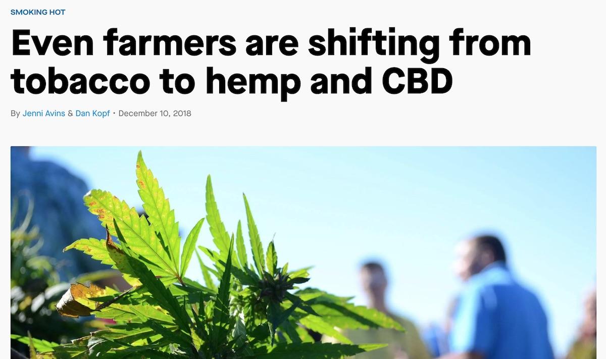 London Hemp | World class hemp  Grown in Kentucky